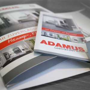 Adamus-Angebotsmappe